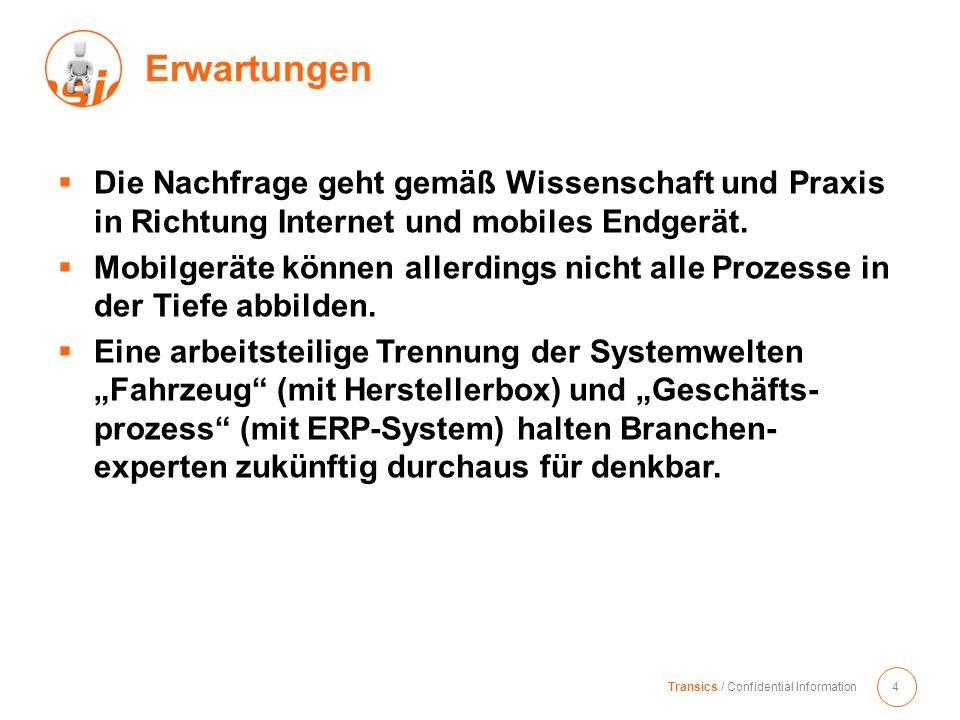 TX-ECO wurde von der Fachzeitung Transport mit dem Europäischen Transportpreis für Nachhaltigkeit 2012 ausgezeichnet.