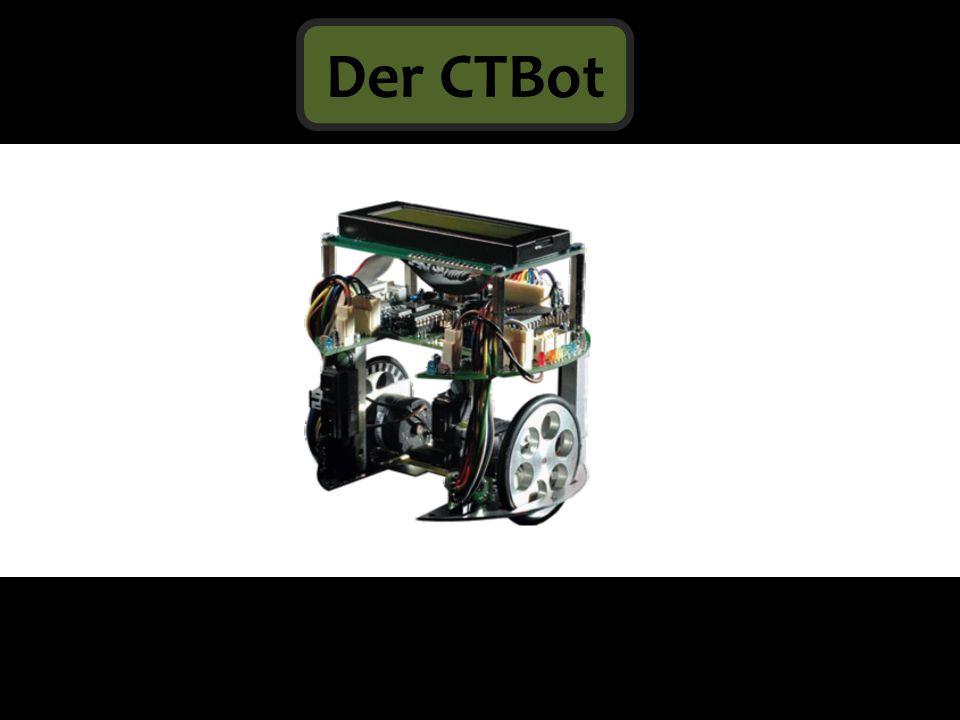 Der CTBot