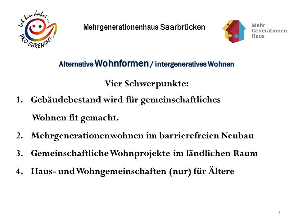 Mehrgenerationenhaus Saarbrücken 5