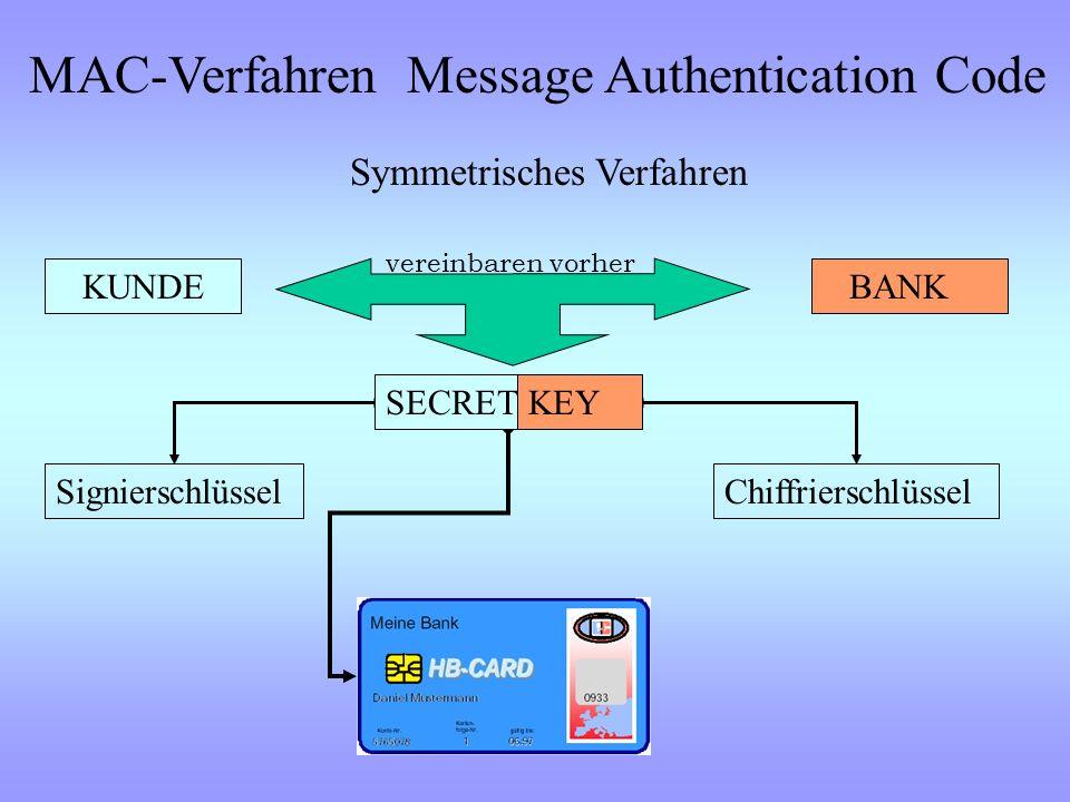 HBCI - Home Banking Computer Interface HBCI ist kein Produkt sondern die normierte Schnittstelle zwischen Kunde und Bank !