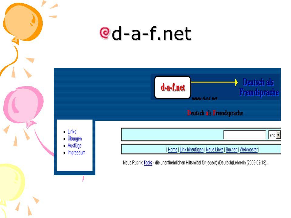 d-a-f.net