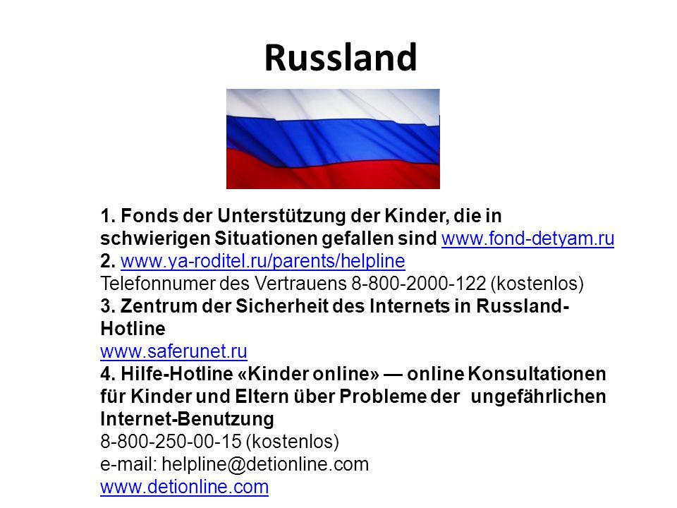 Russland 1.