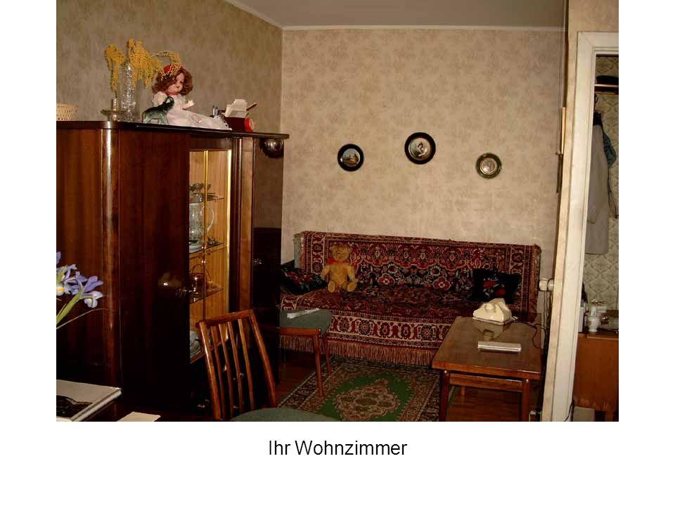 Ihr Wohnzimmer