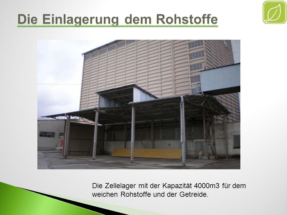 Die Donau Tiefland und der nordwestliche Teil von Ungarn ist idealen Ort für landwirtschaftliche Biomase.