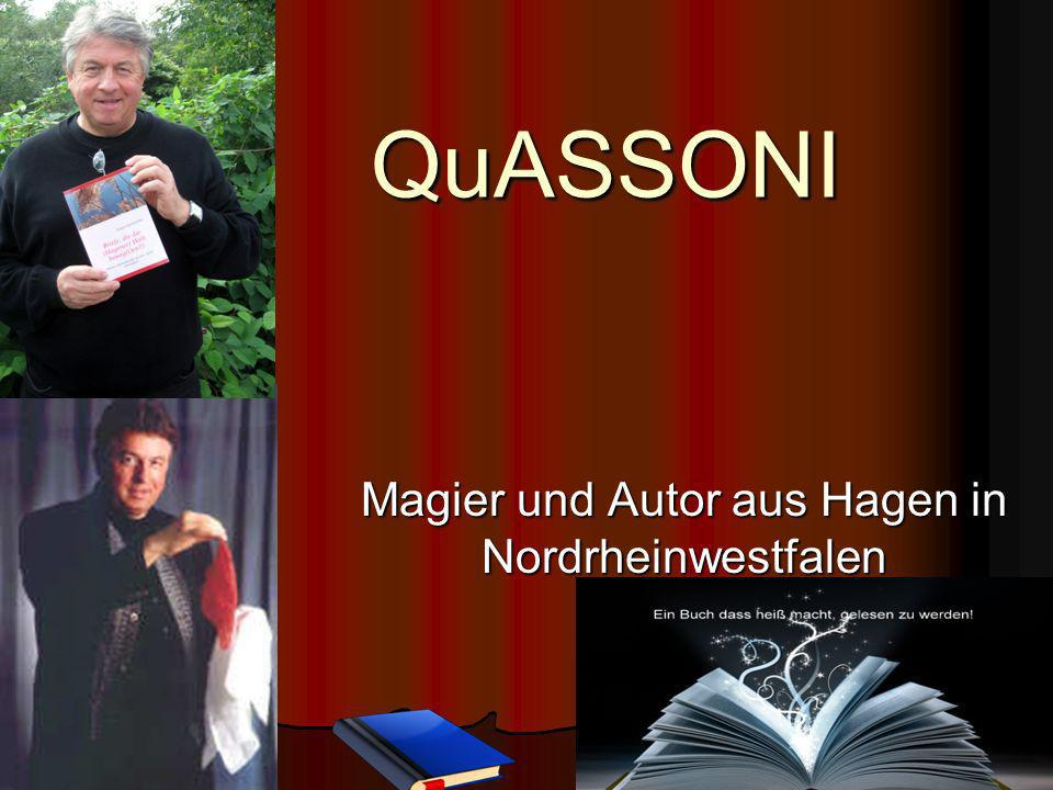 Aus dem Programm: Nur eine Illusion, oder Realität ? Assistent Niklas bei der 360° Show