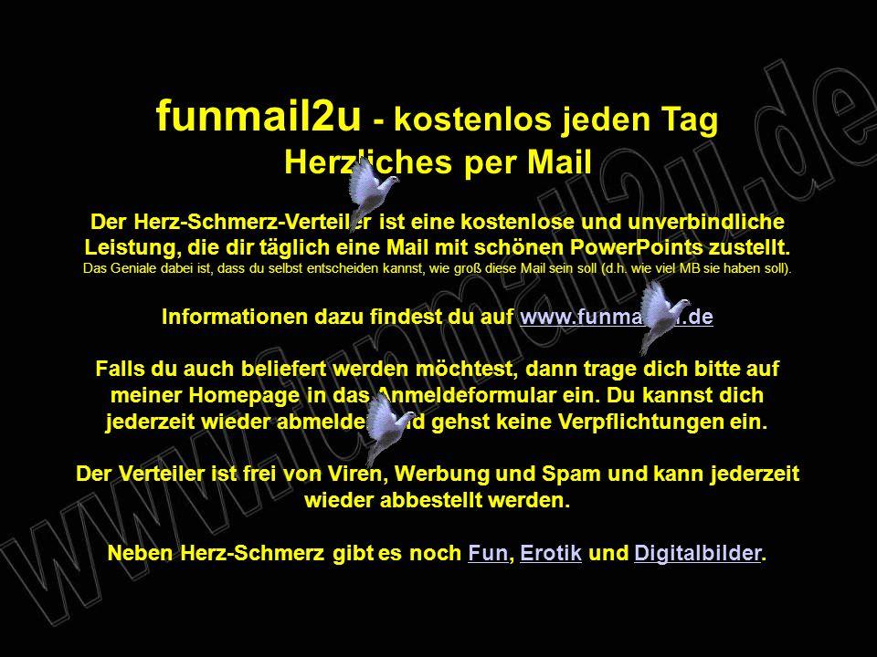 Mach dir einen schönen Tag ! Bis zum nächsten Mal. Dein Freund aus dem Internet. Aus dem holländischen Übertragen: R.K.