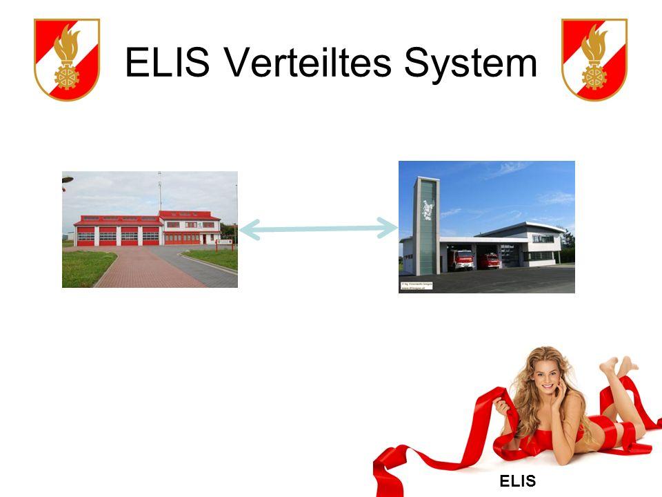 ELIS ELIS Verteiltes System