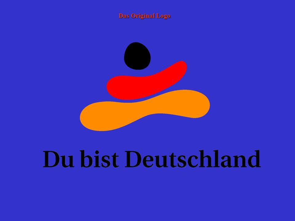 Das müsste für´s erste reichen. Da einige Menschen gegen die Du bist Deutschland Kampagne sind, befinden sich zurzeit sehr viele veränderte Versionen