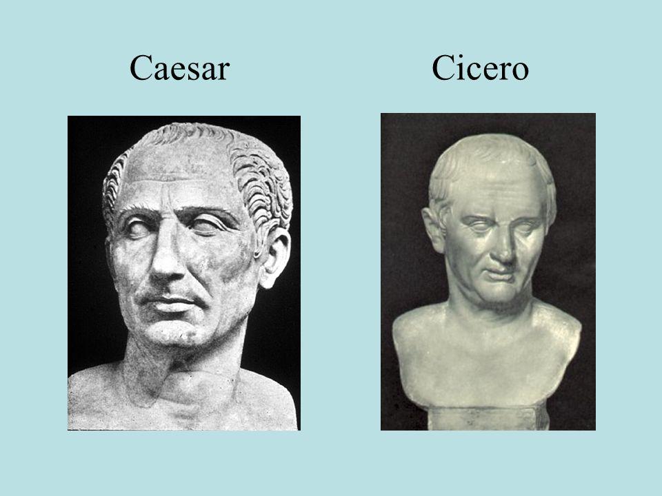 Caesar Cicero