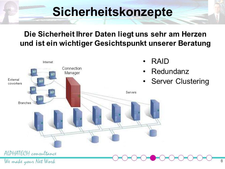 9 Datentransfer Datenkabel (Fiber; Twisted Pair) Kabellose Datenübertragung Radio Transmission Konzepte für Datentransfer