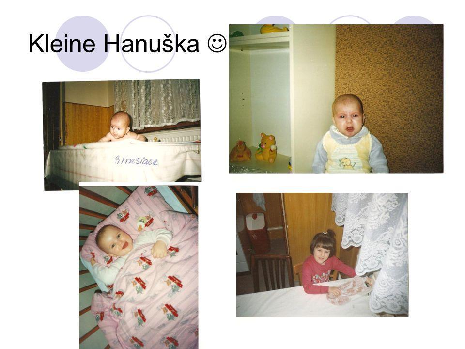 Kleine Hanuška