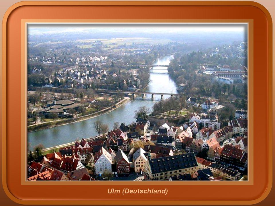 Munderkingen (Deutschland)