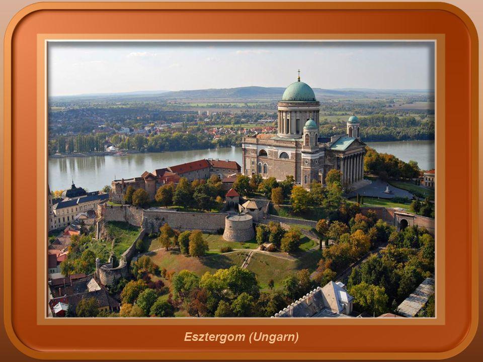 Gyor (Ungarn)