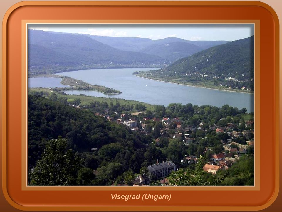 Esztergom (Ungarn)
