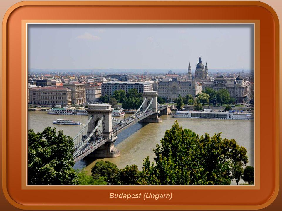 Visegrad (Ungarn)