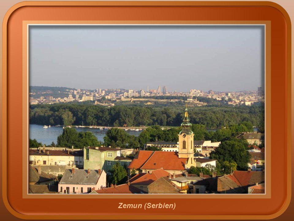 Serbien (Castle of Ram)
