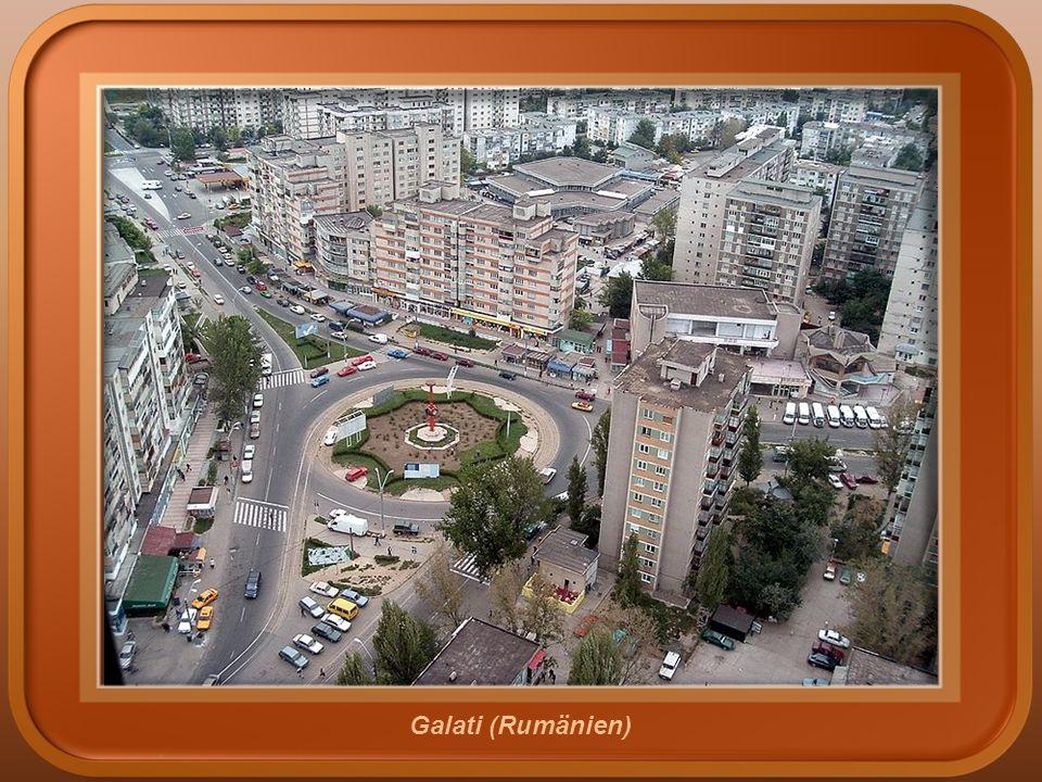 Braila (Rumänien)