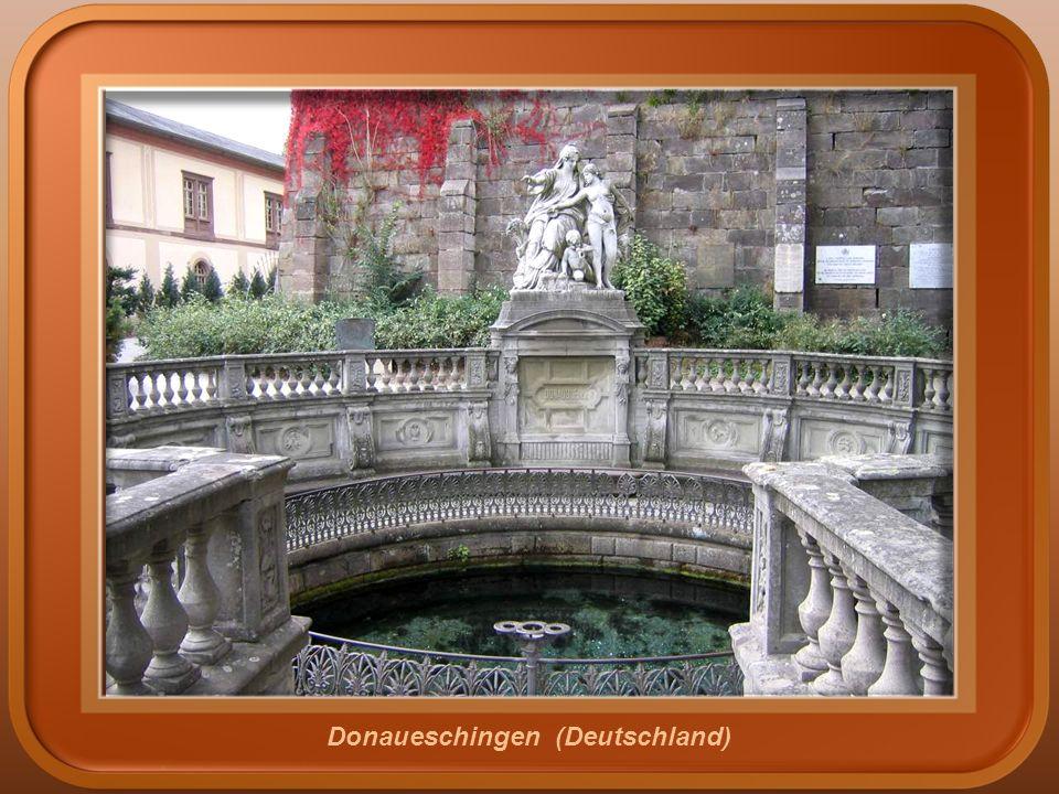 Donaueschingen (Deutschland)