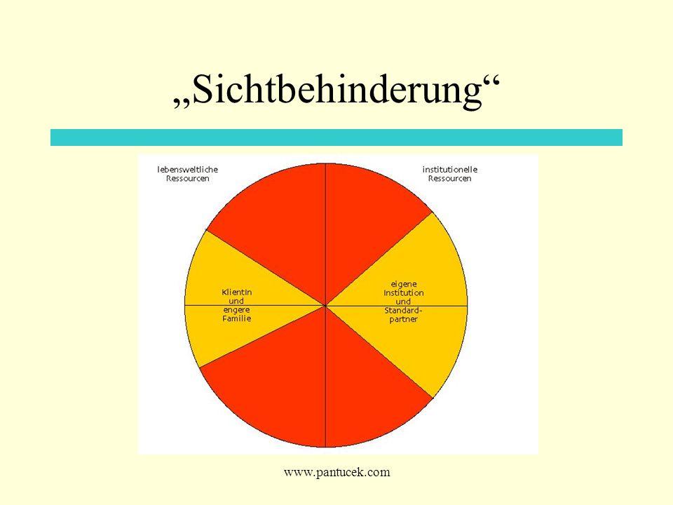 www.pantucek.com Sichtbehinderung