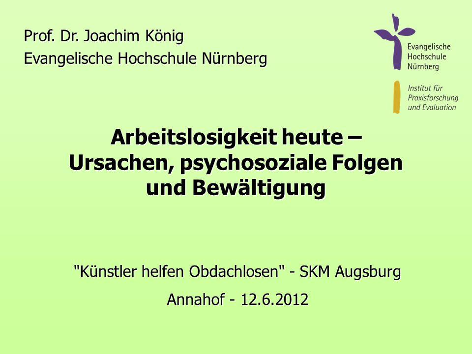 Künstler helfen Obdachlosen - SKM Augsburg Annahof - 12.6.2012 Prof.