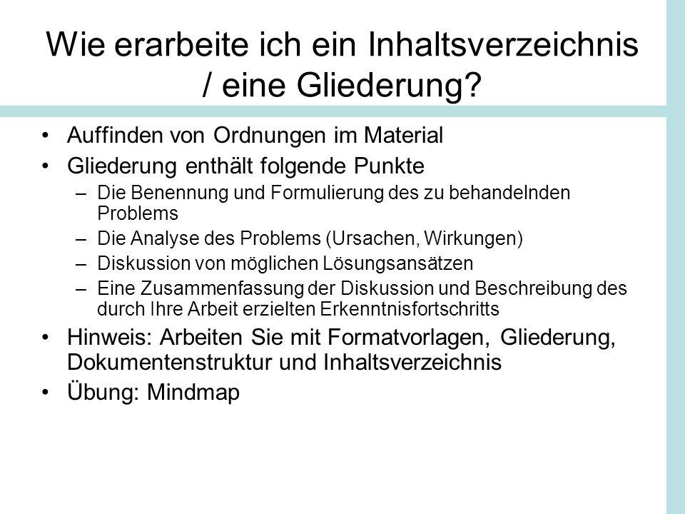 Beispielgliederung 1.Einleitung 1.1 Medienfunktionen 1.2 Ursachen von Konzentrationstendenzen im Mediensektor 2.
