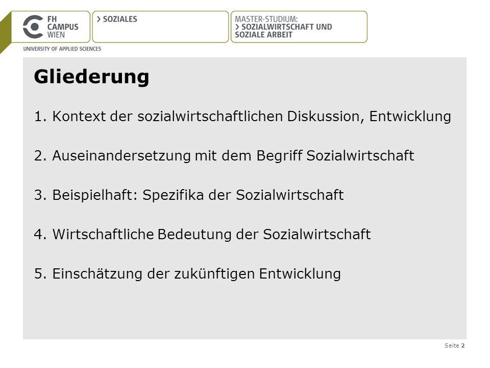 Seite 23 Beschäftigte im SDL-Sektor - Arbeitsstättenzählung 2001: Verteilung innerhalb der 3 Sektoren Quelle: Arbeitsstättenzählung 2001 Sonderauswertung Ulrike Schneider (2005)