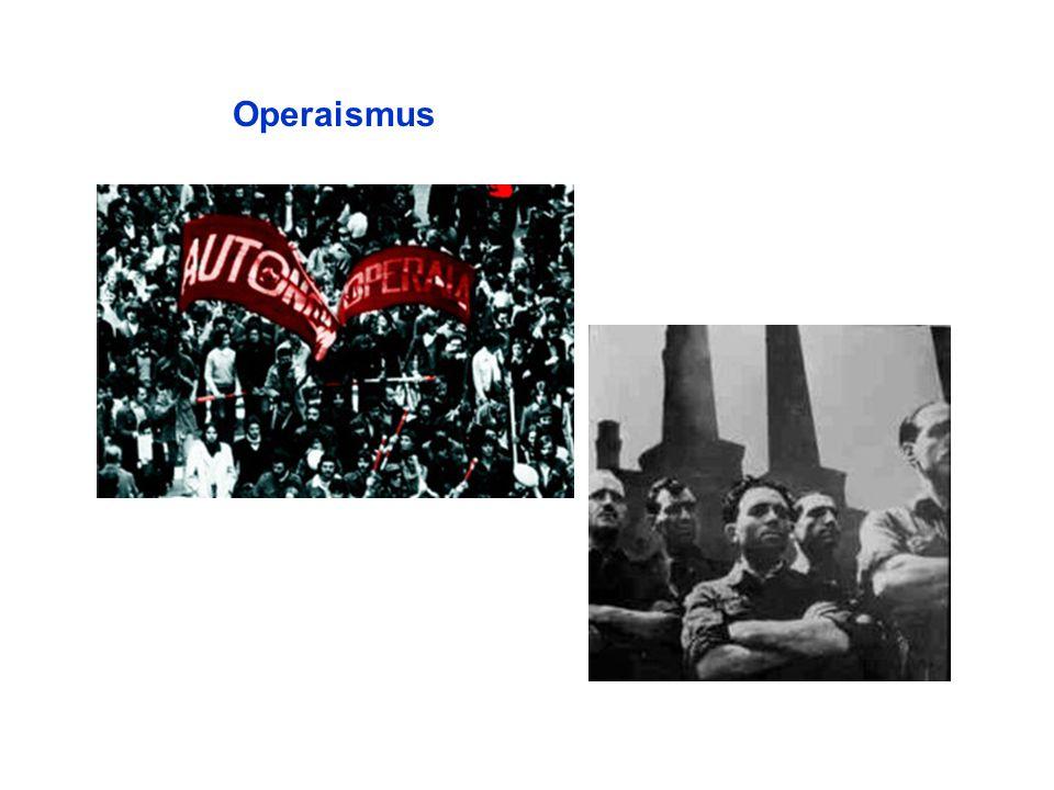 Operaismus