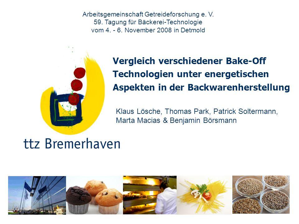 Bäckerei- und Getreidetechnologie Projektpartner im EU-Freshbake Projekt