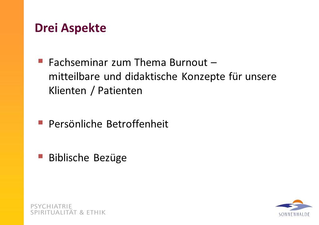 Wie Sie sicher ein Burnout kriegen und was Sie daraus lernen können … Quelle: www.tresselt.dewww.tresselt.de