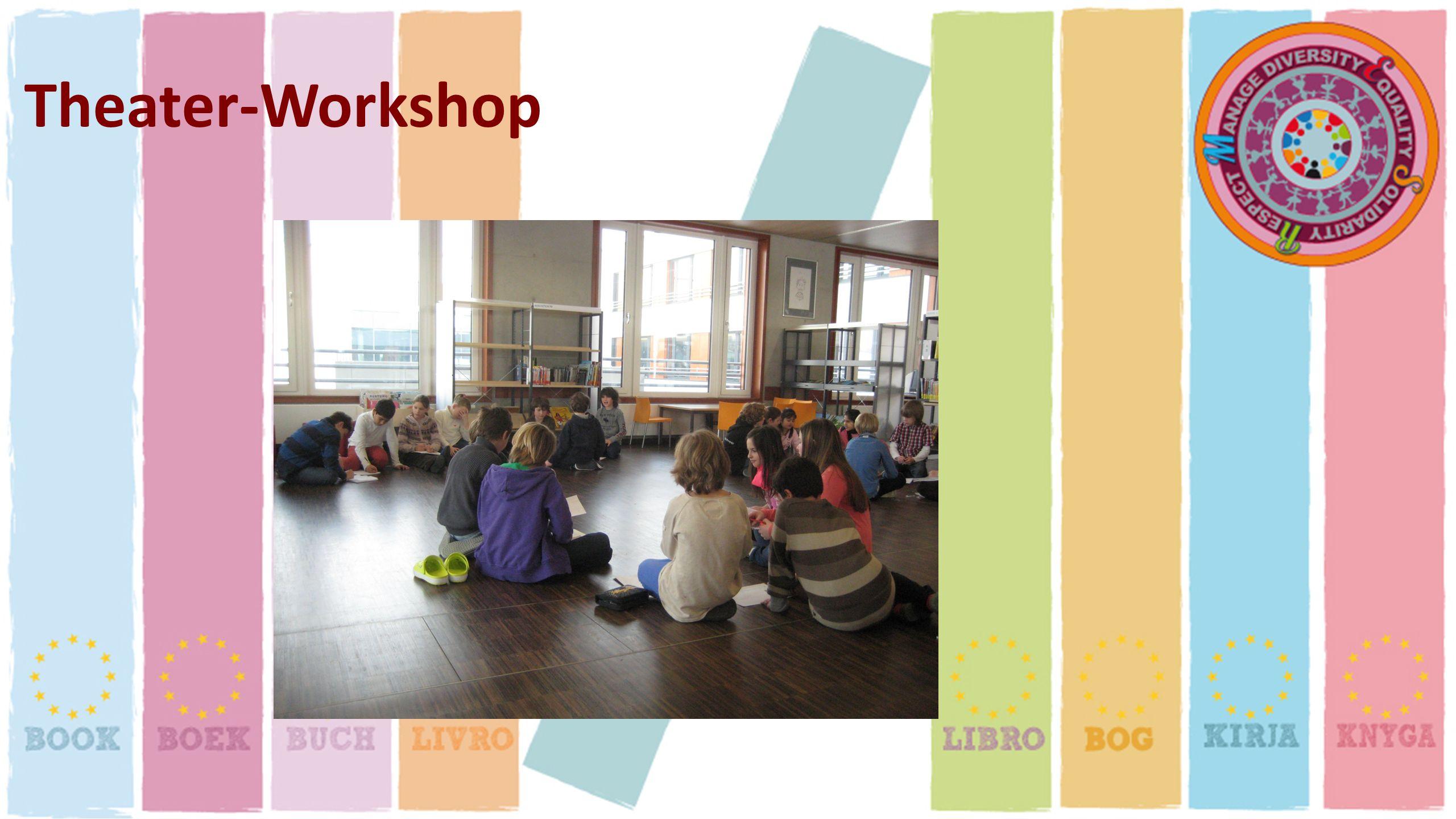Theater-Workshop