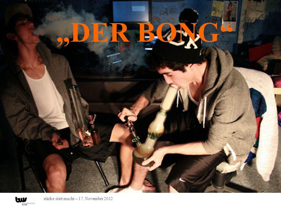 DER BONG