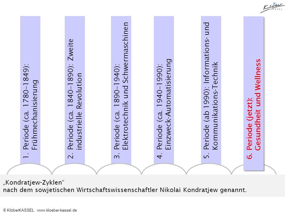 KlöberKASSEL www.kloeber-kassel.de Objektiv ist der Bedarf an hauswirtschaftlichen Führungskräften vorhanden, subjektiv wird er nicht wahrgenommen.