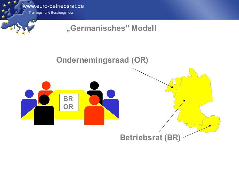 www.euro-betriebsrat.de EBR in der Praxis Typologie von Prof.