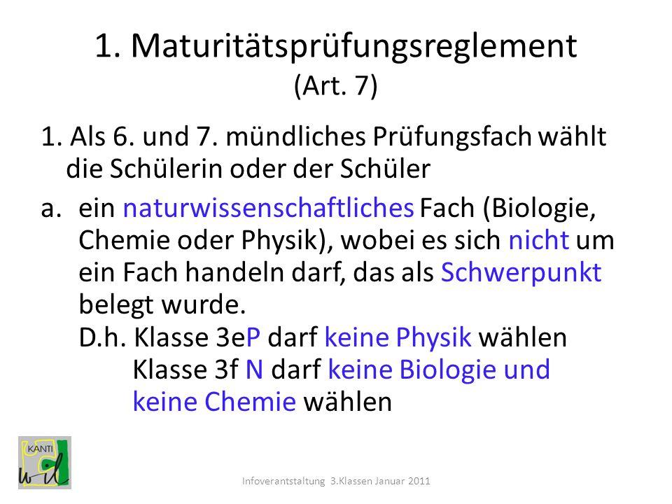 b.Ein Fach aus dem Bereich Geistes- und Sozialwissenschaften (Geschichte oder Geographie) 2.
