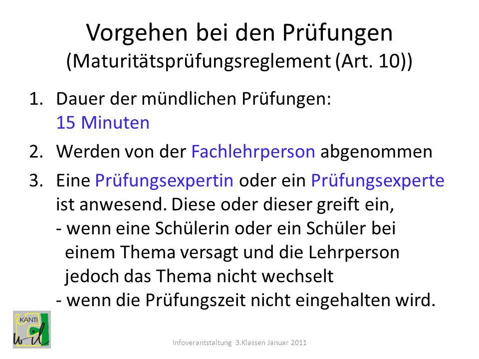 Aufgaben der Betreuungsperson (Wegleitung S.