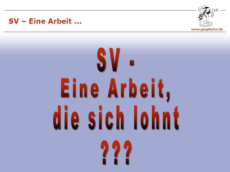 www.goepfertsv.de §87(3) Schülerzeitungen unterliegen dem Presserecht sowie den übrigen gesetzlichen Bestimmungen Schülerzeitungen – § 87 NSchG