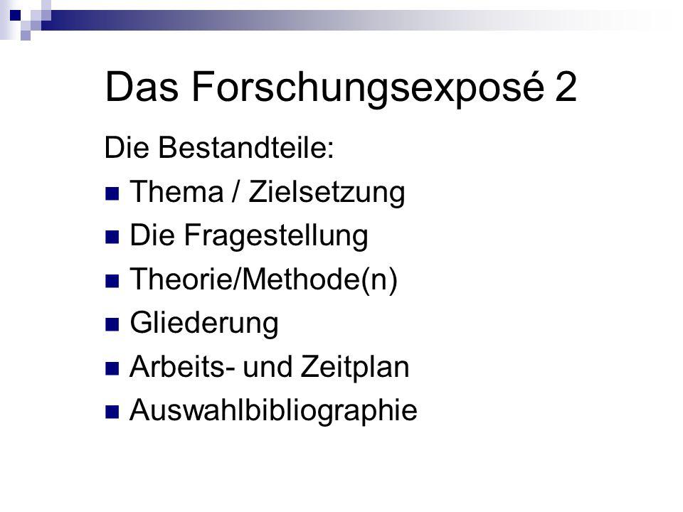 Förderinstitutionen in Österreich 4 Die Österreichische Akademie der Wissenschaften (http://www.oeaw.ac.at/stipref/index.html) DOC.