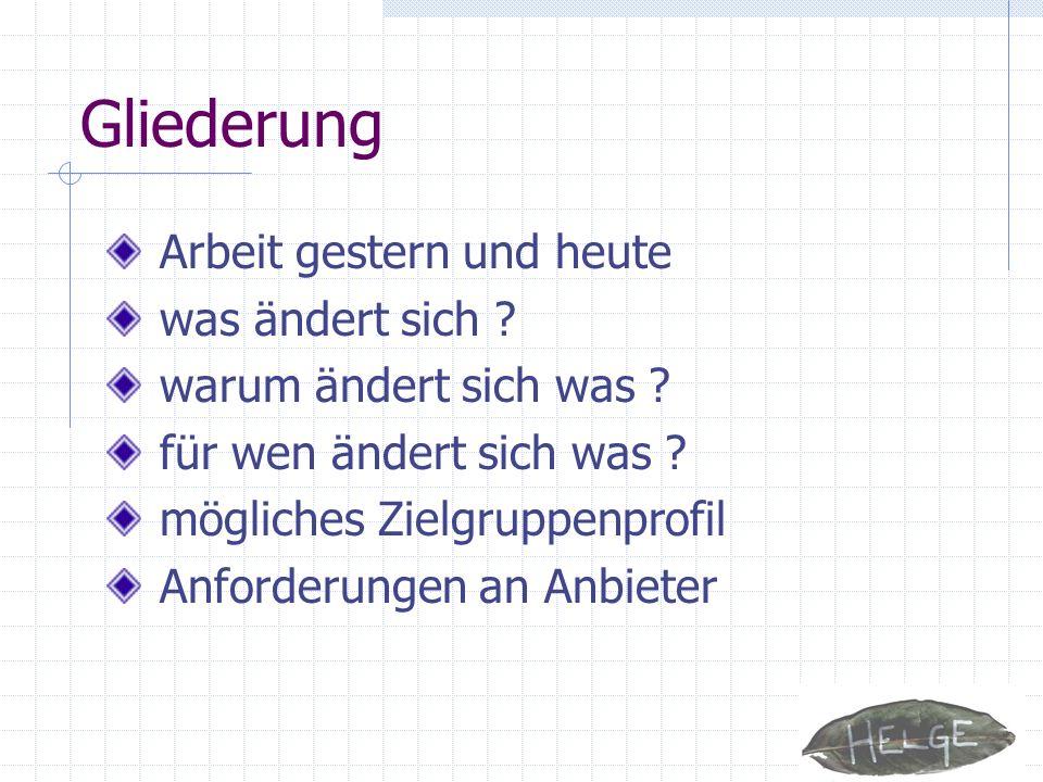 Marktpotential Selbständige, die mindestens einen zusätzlichen Arbeitsplatz bereitstellen - 32.000 Allein arbeitende Selbständige + 375.000 Veränderung 2002 zu 1994, Quelle: Leicht / Lauxen-Ulbrich 2002).