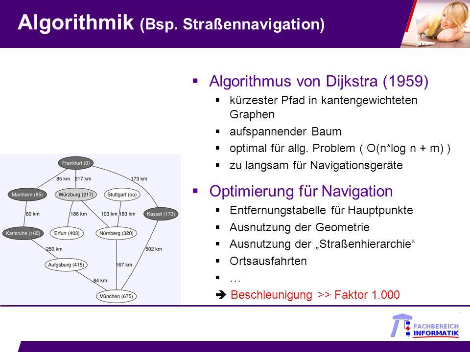 Informationssysteme (Bsp.