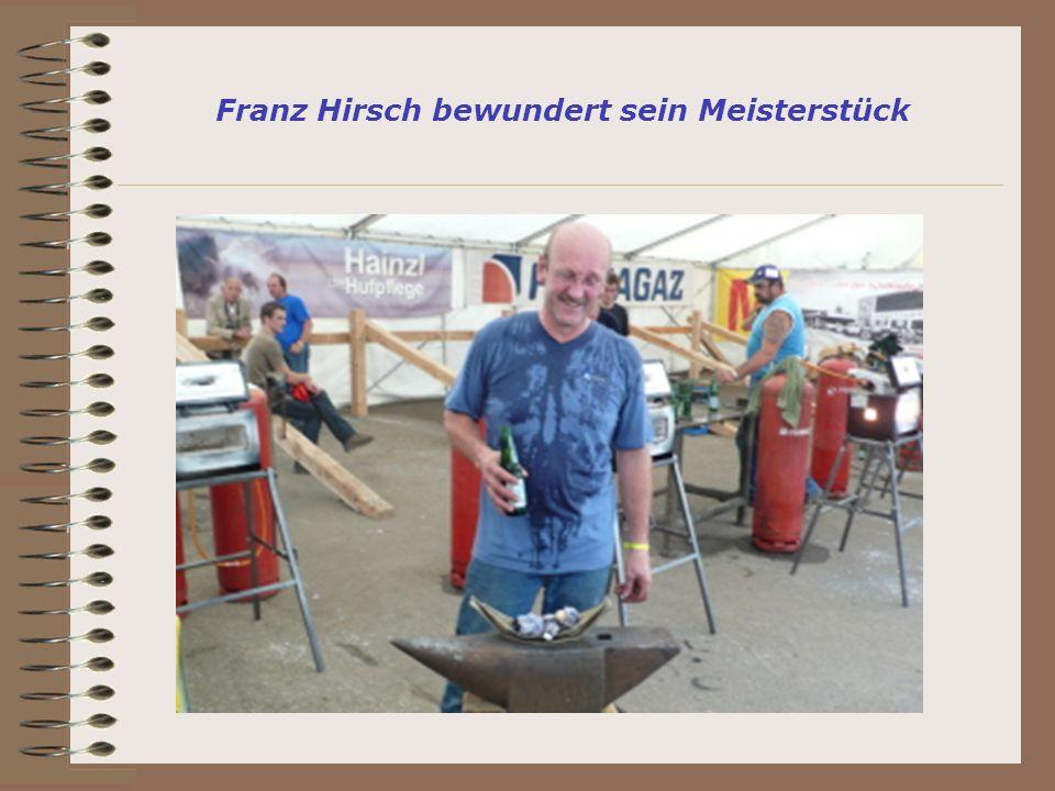 Deutsches Meistereisen