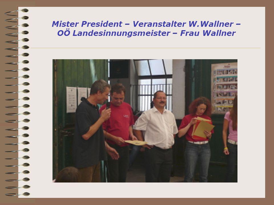 der Sieger und die besten Österreicher