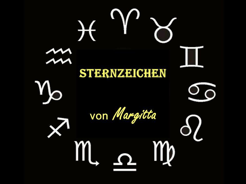 Sternzeichen von Margitta