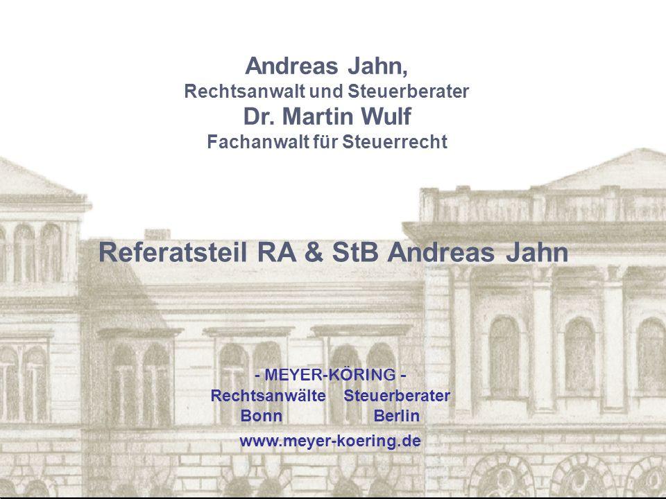 www.meyer-koering.de 33 Testamentsvollstrecker und Betreuer