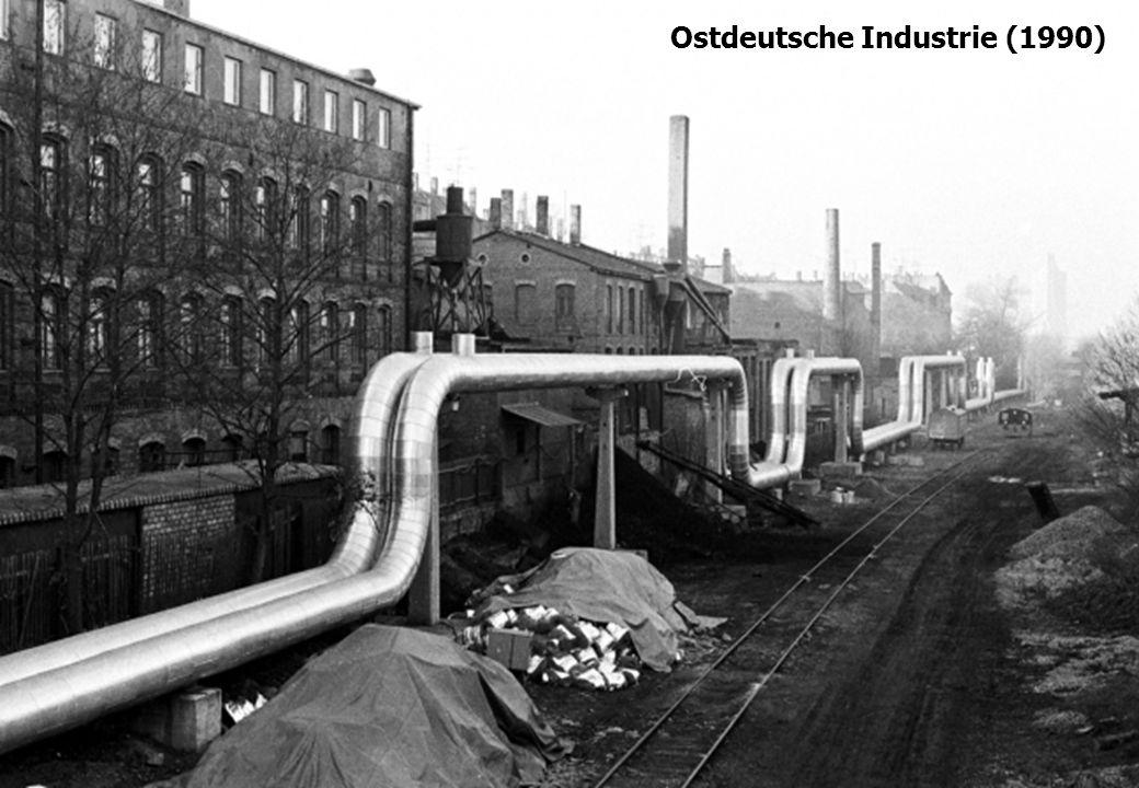 www.energiewende-oberland.de Ostdeutsche Industrie (1990)