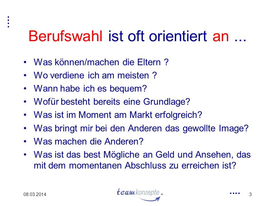 08.03.201434 4.Leben: G vs.