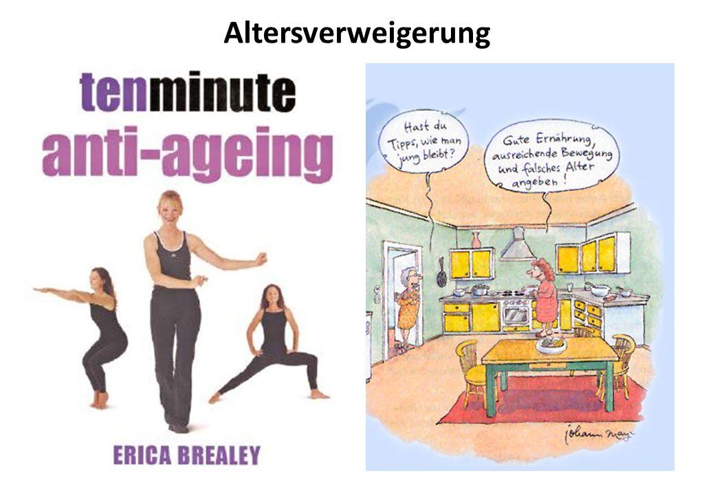 Altersverweigerung