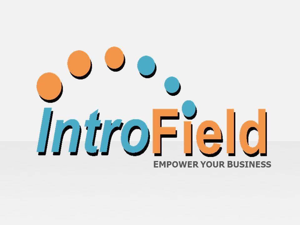 Präsentation IntroFieldwww.introfield.deinfo@introfield.de Danke für Ihre Aufmerksamkeit HumanResources Advisory - Technology - Marketing