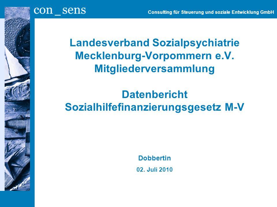 Landesverband Sozialpsychiatrie Mecklenburg-Vorpommern e.V.
