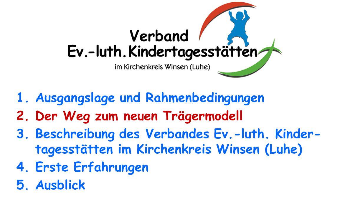 Evaluation 2010/2011 Religionspädagogische AG und Hort-AG mit dem Lüneburger KiTa-Verband Mitarbeiterpflege mit evangelischem Profil (z.B.