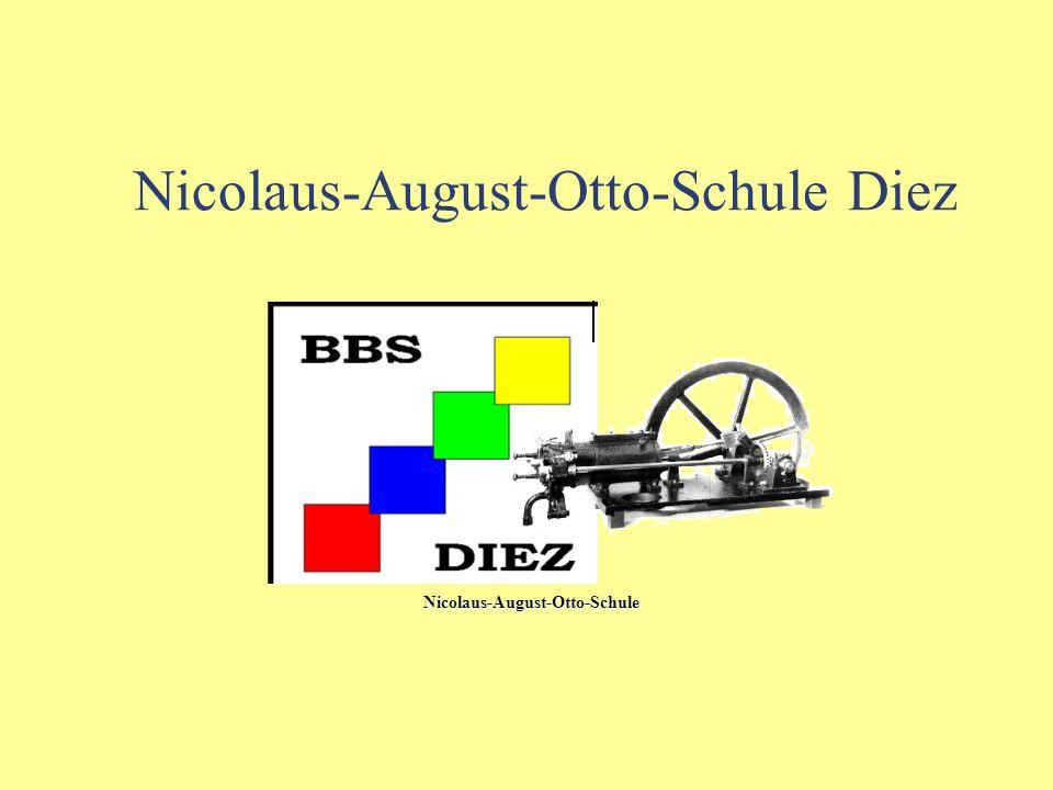 Nicolaus-August-Otto-Schule Diez Nicolaus-August-Otto-Schule